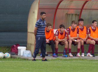 Miftah lascia la Reggiana Under 17