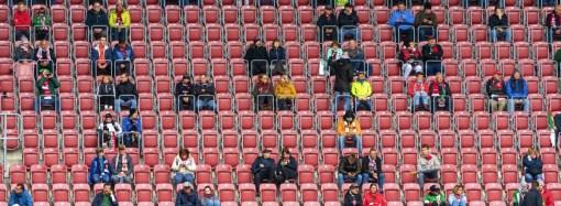 """Tifosi allo stadio, Andes al congresso nazionale: """"Rischio carenza di steward anche in serie A, il post covid impone nuova gestione della sicurezza"""""""