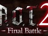 AOT 2 Final Battle LOGO