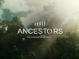Ancestors The Humankind Odyssey LOGO