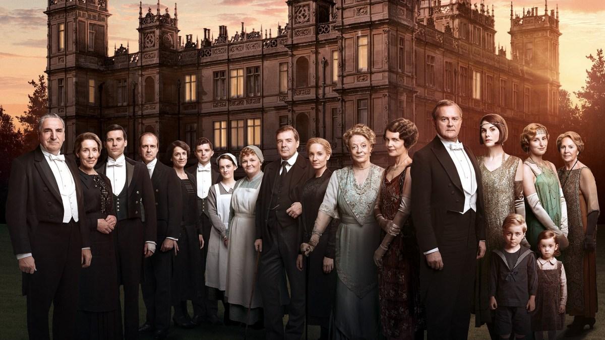 Si vous avez aimé Downton Abbey, vous aimerez...