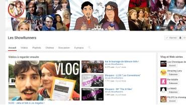 Chaînes Youtube Cools qui parlent de séries