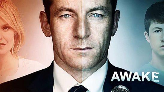 2 samedi séries Awake