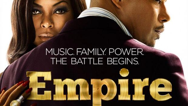 Samedi séries 3 Empire