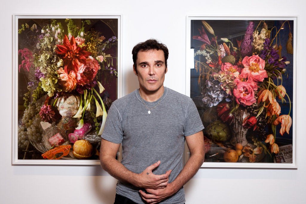 David LaChapelle, portrait d'un photographe pop-art