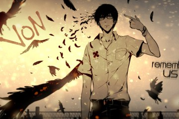 Terror in Resonance - Samedi séries