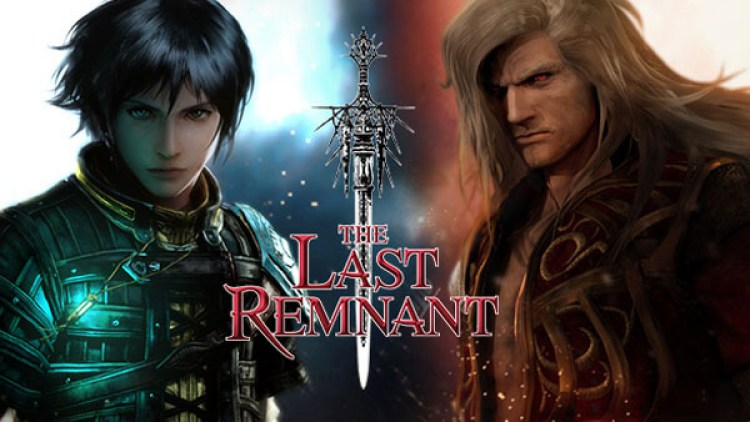 The last remnant - Soldes steam
