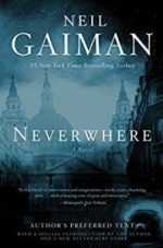 Neverwhere - Neil Gaima
