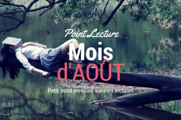 Point lecture Août - Visuel Canva