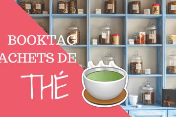 sachets de thé tag