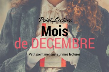 Point lecture Décembre - Visuel Canva