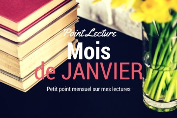 Point lecture Janvier - Visuel Canva