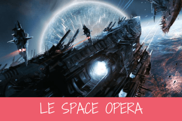 Science-fiction-space-opera