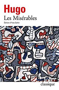 Les midérables de Victor Hugo - Livres Poufsouffle