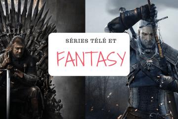 inspiration nouvelles series fantasy