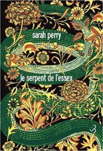 serpent-essex