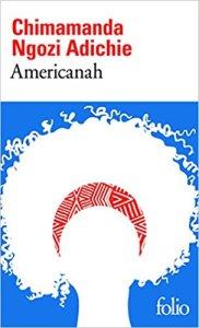 Amaricanah - Chimamanda Ngozi Adichie