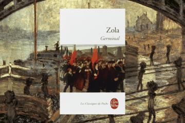 Chronique Germinal Zola