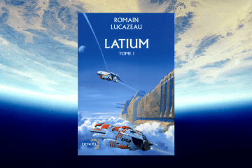 Latium Romain Lucazeau
