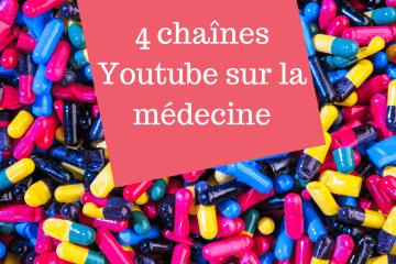Chaînes Youtube médecine
