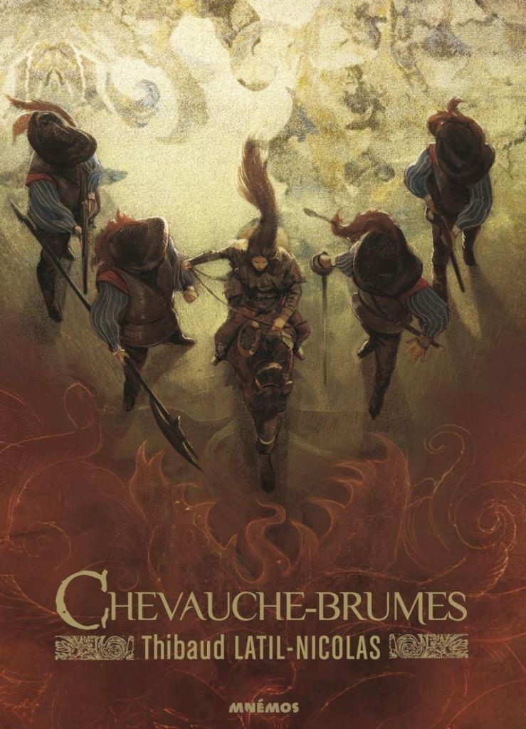 Chevauche-brumes de Thibaud Latil-Nicolas
