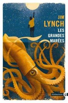 Livre cadeau - Les grandes marées de Jim Lynch