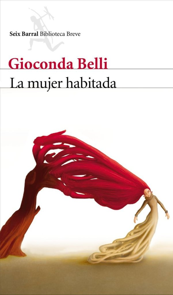 La mujer habitada de Gioconda Belli - Roman Féministe