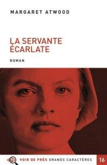 La servante écarlate de Margaret Atwood - Roman féministe