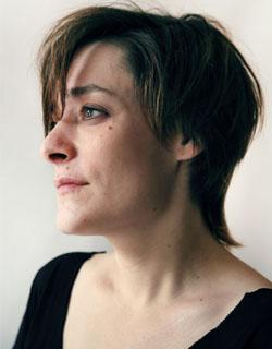 Estelle Faye - Autrices françaises de fantasy
