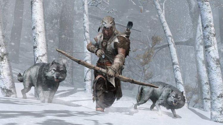 Assassin's Creed - Uchronie