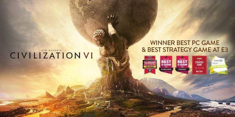 Civilization - jeu vidéo