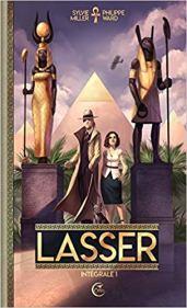 Lasser - uchronie