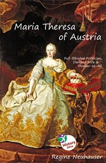 Maria Theresa of Austria - Point lecture