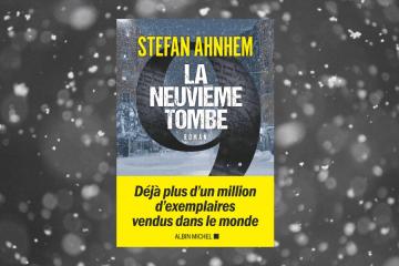 La neuvième tombe de Stefan Ahnhem