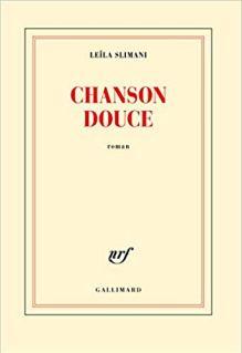 Chanson douce - Leila Slimani