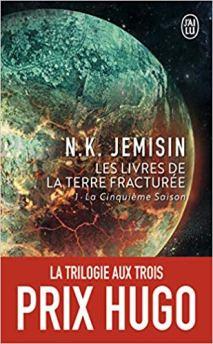 La cinquième saison - NK Jemisin
