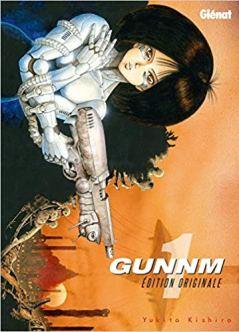 Gunnm - La science-fiction l'a prévu