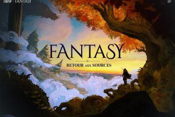 Fantasy - découverte d'un genre