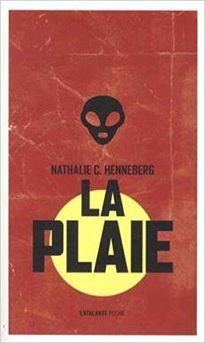 Henneberg Nathalie - La Plaie
