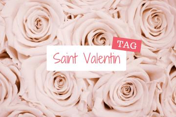Tag Saint Valentin