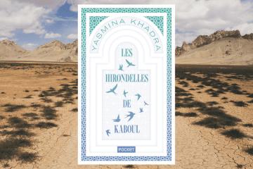 Chronique les hirondelles de Kaboul Yasmina Khadra
