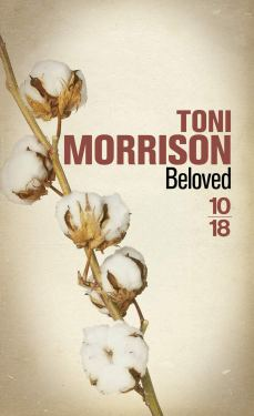 Point lecture - Beloved de Toni Morrison