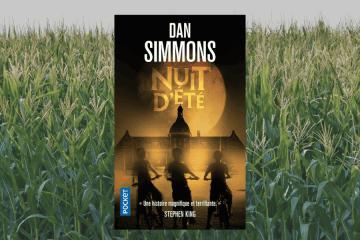Chronique nui d'été de Dan Simmons