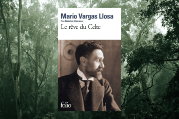 Le rêve du celte - Mario Vargas Llosa