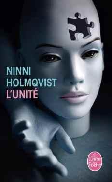 L'unité de Ninni Holmqvist