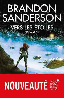 Vers les étoiles de Brandon Sanderson