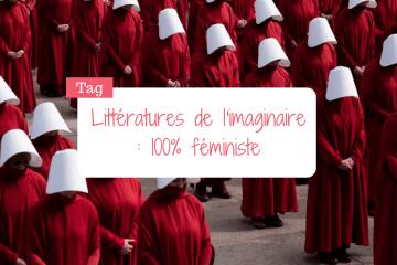 Tag 100% féministe