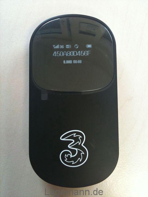 Huawei E585/E5 mit Multisim – Problem gelöst | Lutz
