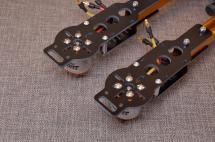 Befestigung mit PC-Schrauben