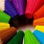 couleurs du contenu web